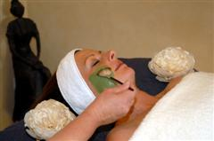 Facial Treatments At Pampers Escape Beauty Therapy Clinic In Blenheim Marlborough NZ
